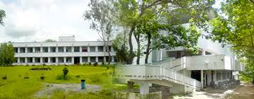 Vir Surendra Sai University of Technology in Burla