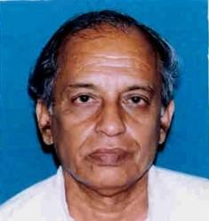 Anand Acharya