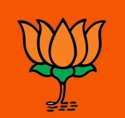 Now Congress Wants Action Against Modi Bjp Poll Symbol