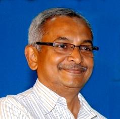 Bijay Kumar Patnaik