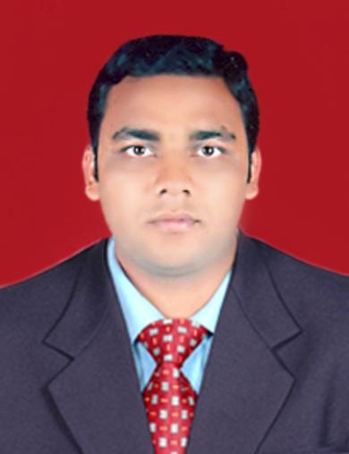 Dr Alok Prasad Das