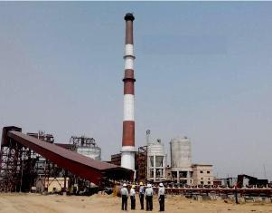 Essar power plant
