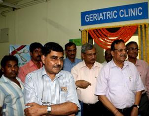 Geriatic Clinic