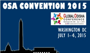 Global Odisha Conference-2015