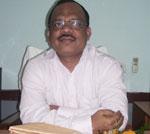 Anil Samal: Director, I & PR