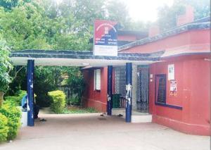 mahila police station