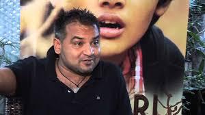 Filmmaker Nilamadhab Panda