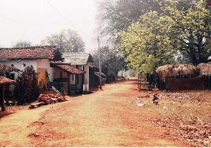 no cots village