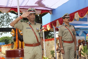 odisha police foundation day