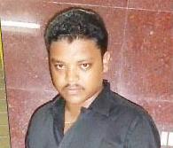 Rajkishore Mohanty