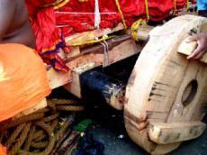 Daru of Shri Jagannath