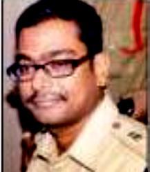 Manish Kumar Sinha