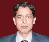 NR Mohanty Nalco