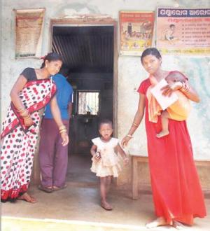 bonda women turn saviours