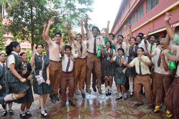 cbse students