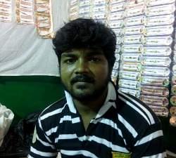 Main accused Prakash Mohanty alias Bubuna, who is still at large