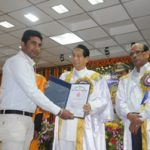 Governor awards degrees to 1953 Odisha agri varsity students