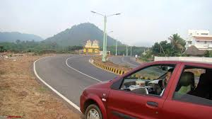 road to puri