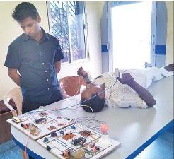 treatment sans doctors