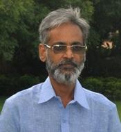 Basudev Mohapatra, the film maker
