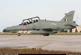 IAF Hawk aircraft