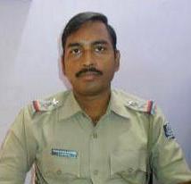 IIC Pradip Kumar Patnaik