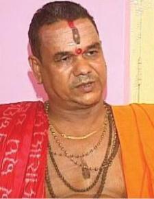 Pandit Biswambar Dash