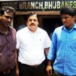 Odisha EOW arrests company official for Rs 30 cr fraud