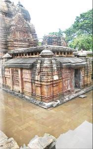 boitala temple