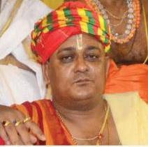 Jayakrushna Das Mohapatra