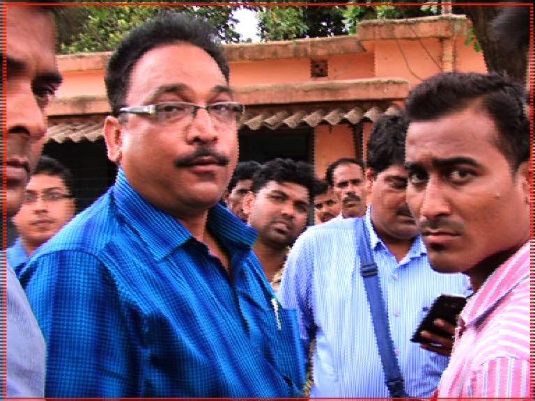 sanjay kumar swain