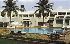 Trident Hotel, where PK Iyer stayed under a false identity for nearly two months