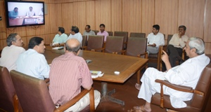 video conferencing by cm