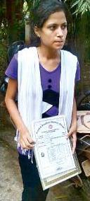 Madhusmita Rath