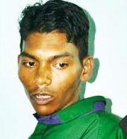 Sushant Nayak