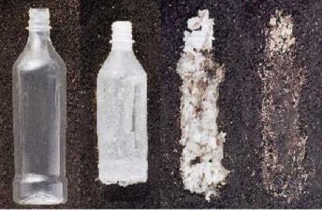 biodegradabla plastic