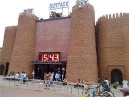 cuttack city