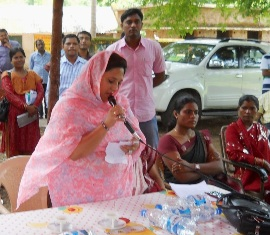 kandhamal MP