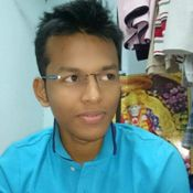 Manish Dhal, the first year MBBS student who was found hanging in his hostel room on Friday morning (OST Photo)