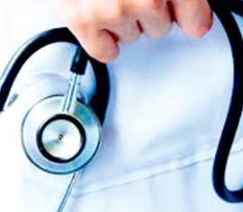 medical admission scam