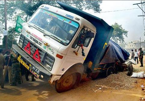 puri truck