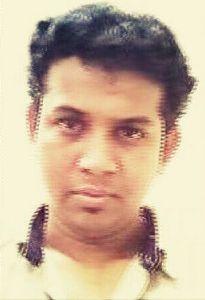 File Pic of Sunil Meher, kingpin of flesh trade in Odisha