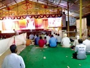 Asaram Bapu ashram