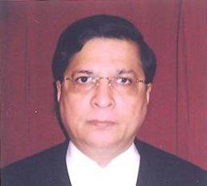 Justice Dipak Mishra