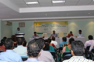 NS on women farmers