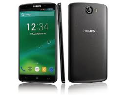 PHILIPS SMARTPHONES
