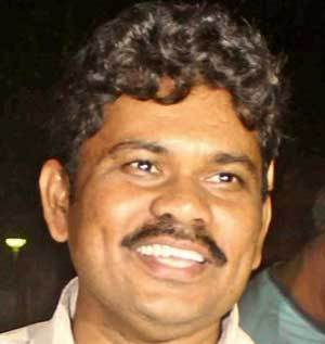 Satish Gajbhiye