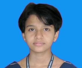 Swadha Mohanty