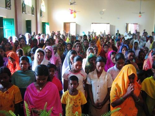 christians in odisha