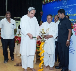 launching of 'Odisha Youth Innovation Fund Scheme'-3